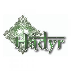 Buikdansschool Hadyr
